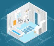 bathroom installers kettering